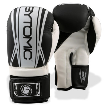 Bytomic Axis V2 Boxing Gloves Black/White