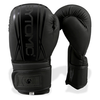 Bytomic Axis V2 Kids Boxing Gloves Black/Black