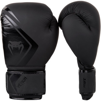 Venum Contender 2.0 Boxing Gloves Black/Black