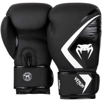 Venum Contender 2.0 Boxing Gloves Black/Grey/White