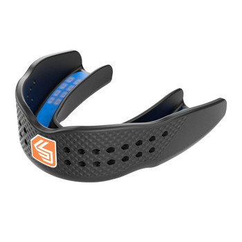 Shock Doctor Superfit Mouth Guard Black