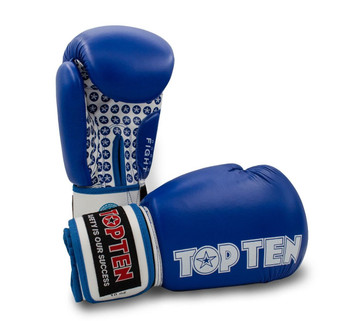 Top Ten Fight Boxing Gloves Blue