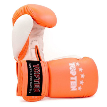 Top Ten Boxing Gloves NB II