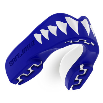 SafeJawz Extro Shark Mouth Guard