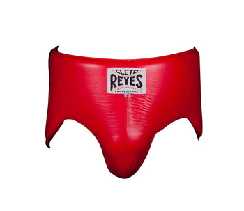 Cleto Reyes Foul Proof Protection Cup Red