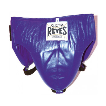 Cleto Reyes Foul Proof Protection Cup Blue