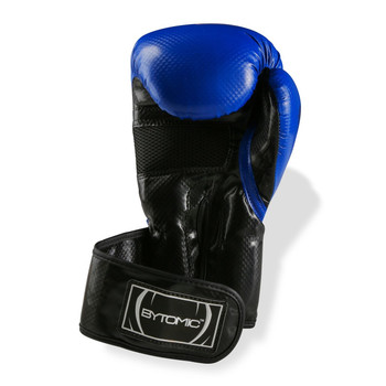 Bytomic Performer V4 Boxing Gloves Blue