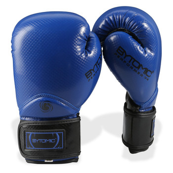 Bytomic Performer V4 Kids Boxing Gloves Blue