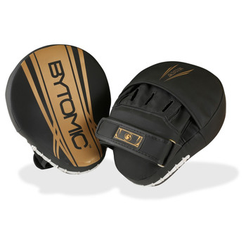 Bytomic Axis V2 Focus Mitts Black/Gold