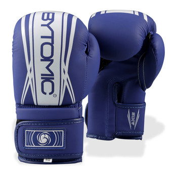 Bytomic Axis V2 Kids Boxing Gloves Navy/White