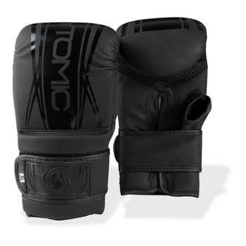 Bytomic Axis V2 Bag Gloves Black/Black