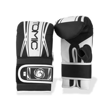 Bytomic Axis V2 Bag Gloves Black/White