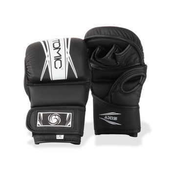 Bytomic Axis V2 MMA Sparring Gloves Black/White