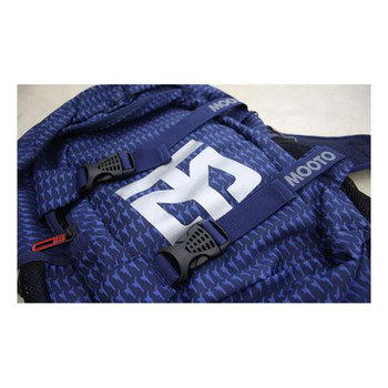 Mooto 540 Backpack Blue