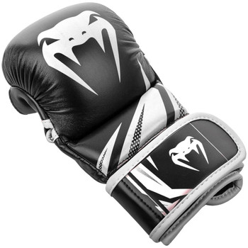 Venum Challenger 3.0 MMA Sparring Gloves Black/White