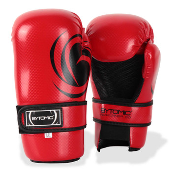Bytomic Performer Point Sparring Glove Red/Black
