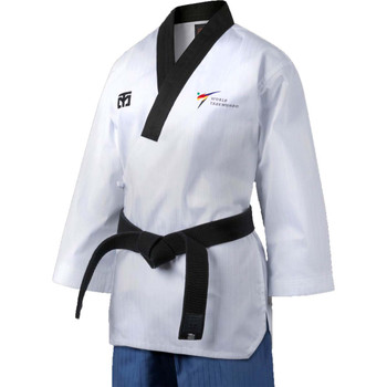 Mooto Ladies Taebek Poomsae Dan Uniform