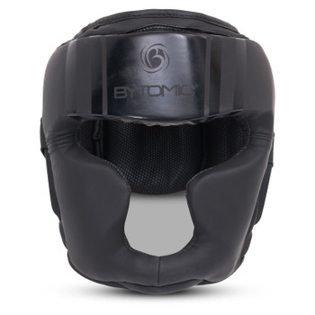 Bytomic Axis V2 Head Guard Black/Black