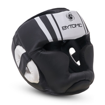 Bytomic Axis V2 Head Guard Black/White