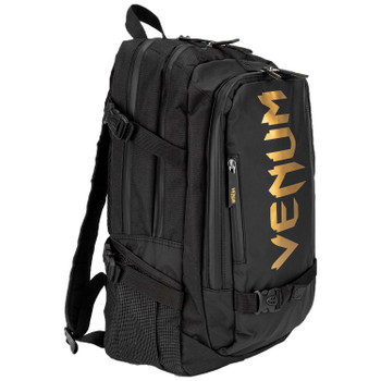 Venum Challenger Pro Evo Back Pack  Black/Gold