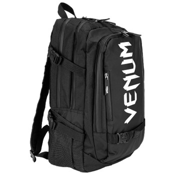 Venum Challenger Pro Evo Back Pack  Black/White