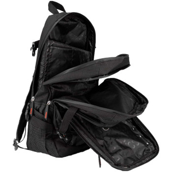 Venum Challenger Pro Evo Back Pack  Black/Red