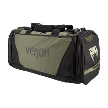 Venum Trainer Lite Evo Sports Bag Black/Khaki