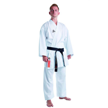Hayashi Kumite WKF Approved Karate Gi Kids