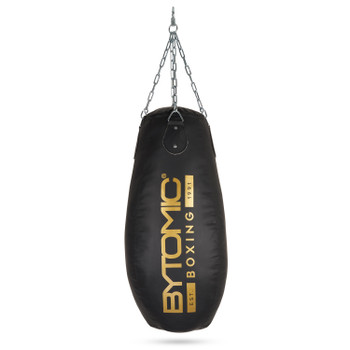 Bytomic Legacy Tear Drop Bag Black/Gold