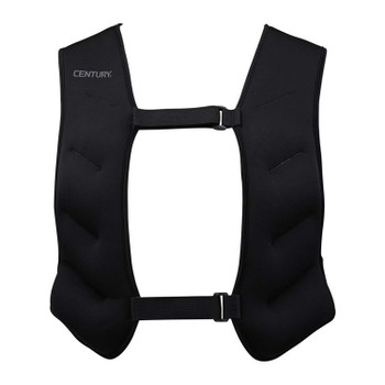 Century Open Front Weighted Strength Training Fitness Vest