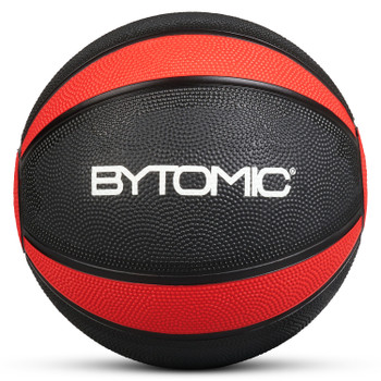 Bytomic 2kg Rubber Medicine Ball
