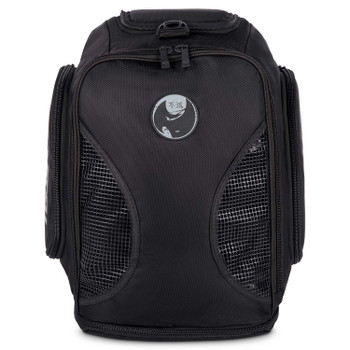 Fumetsu Evolve Convertible Backpack Black/Black