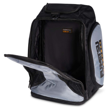 Fumetsu Evolve Convertible Backpack Grey/Black