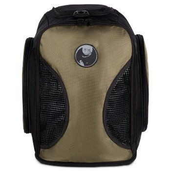 Fumetsu Evolve Convertible Backpack Khaki/Black