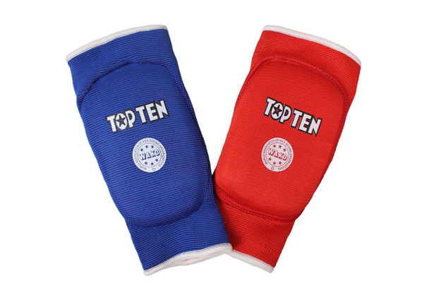 Top Ten WAKO Reversible Elbow Guard