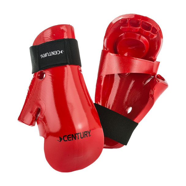 Century Sparring Gloves Red