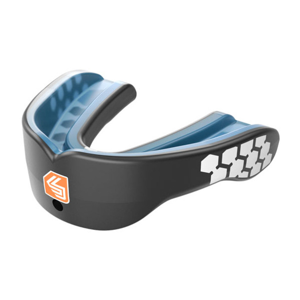 Shock Doctor Gel Max Power Carbon Mouth Guard