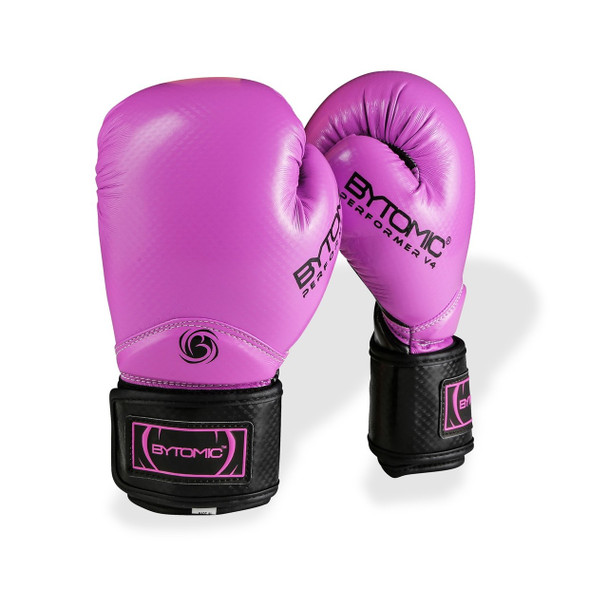 Bytomic Performer V4 Kids Boxing Gloves Purple