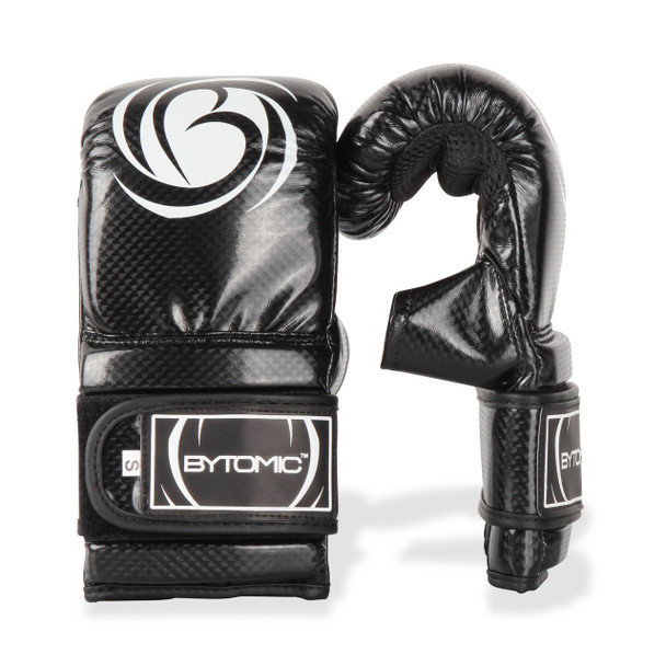Bytomic Performer Bag Gloves Black