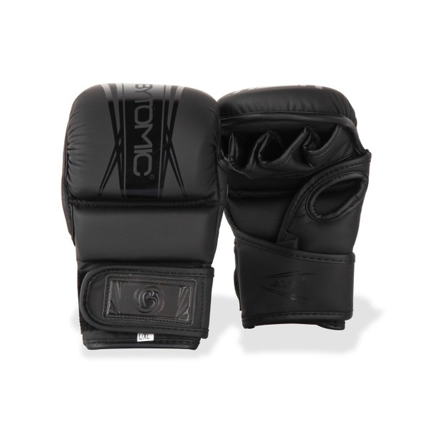 Bytomic Axis MMA Sparring Glove Kids Black/Black
