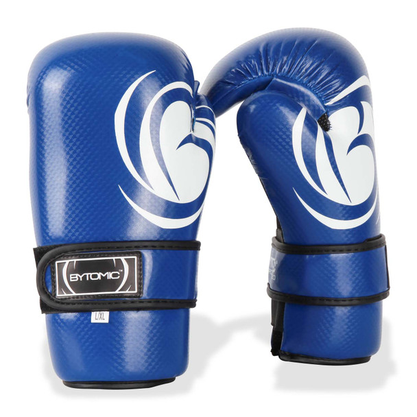 Bytomic Performer Point Sparring Glove Blue/White