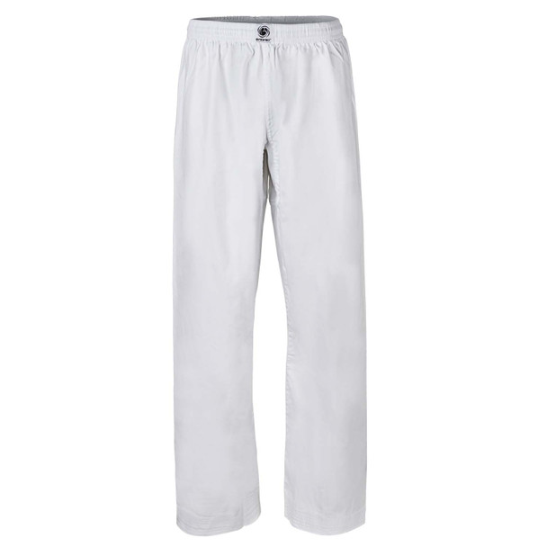 Bytomic Kids Contact Pants White