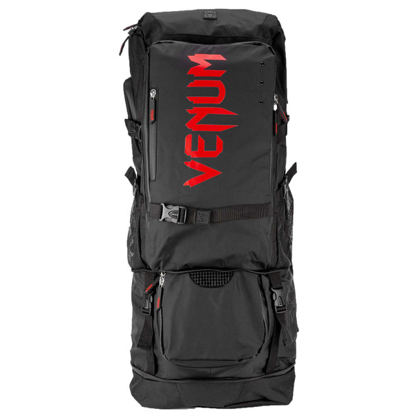 Venum Challenger Xtreme Evo Back Pack  Black/Red