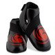 Bytomic Performer Point Sparring Kick Black/Red