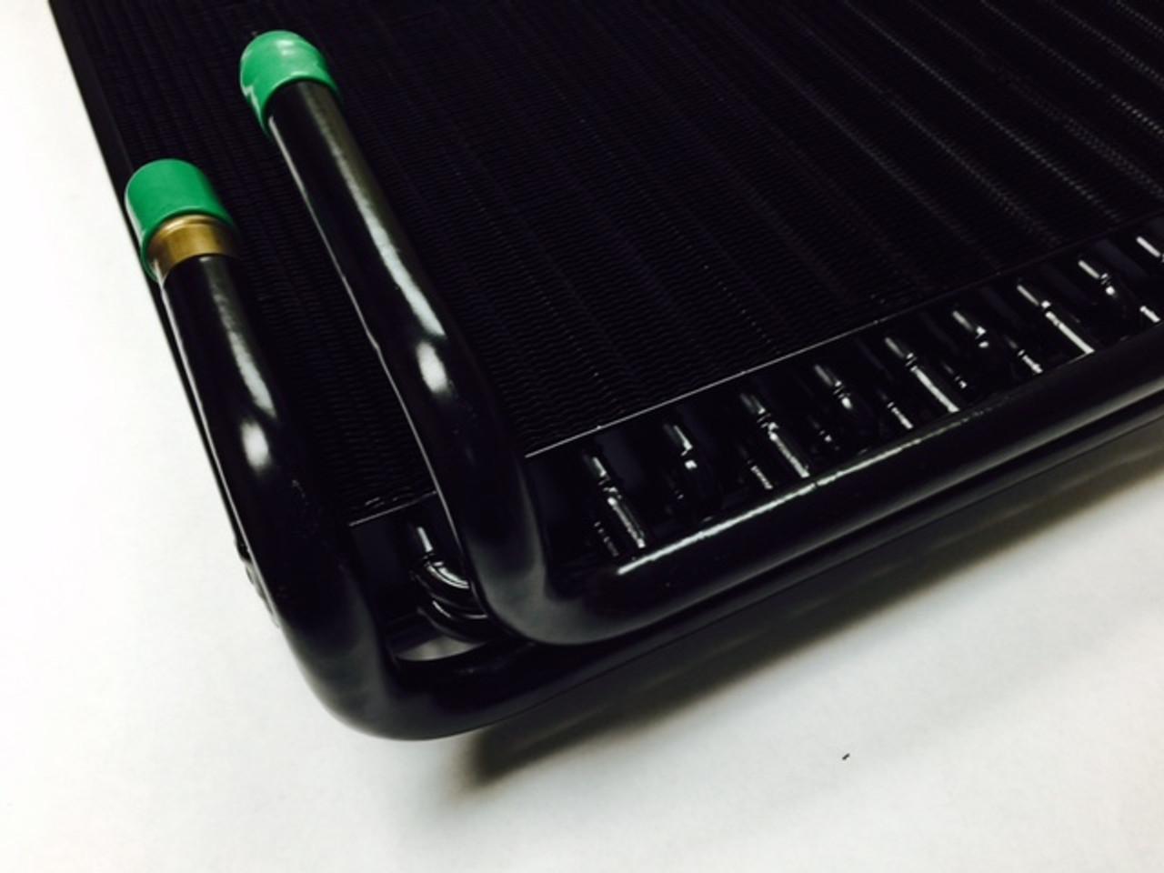 (18998) Oil Cooler AR80128 for John Deere 4240 4440 4640