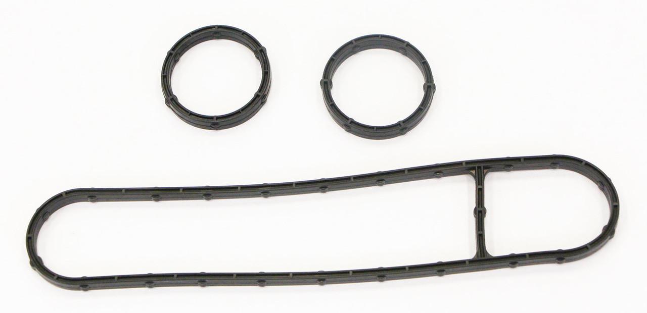(24440) Oil Cooler Kit 1842530C93 for Engine Oil Cooler Navistar 1842418C3  39608160 Made in USA