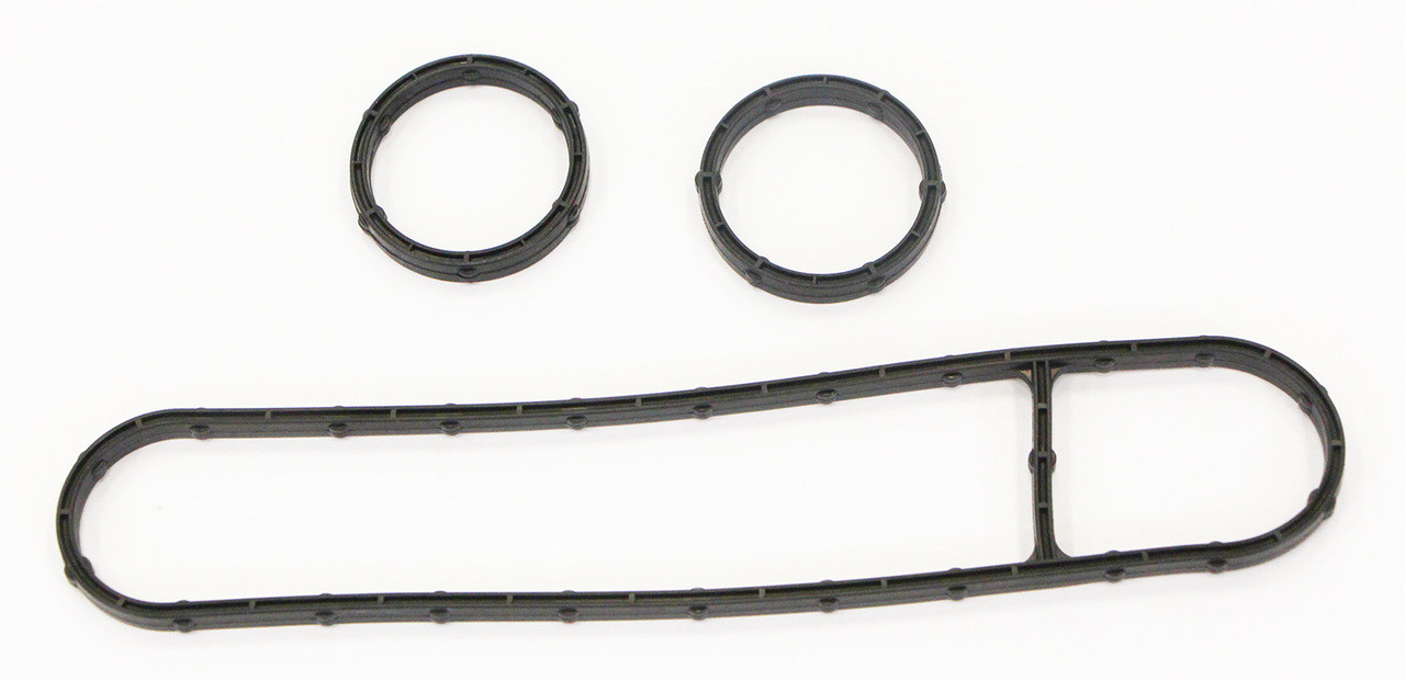 (24441) Oil Cooler Kit 1842127C94 for Navistar DT466E/530/570 Engine  1841779C3 396081500 Made In USA