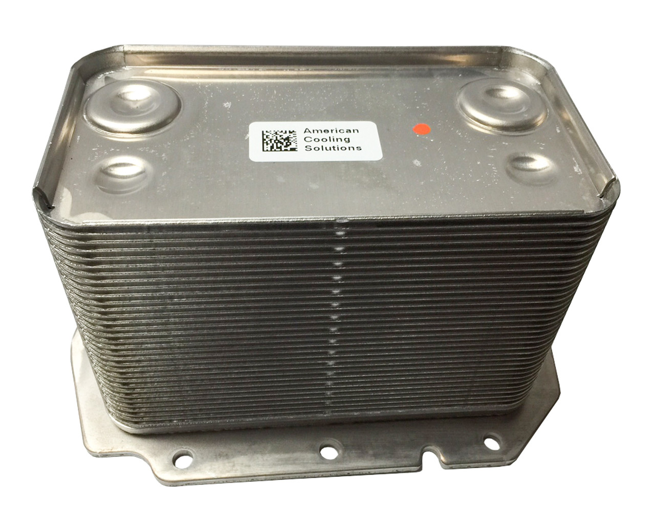 Oil Cooler Kit 1842127c94 For Navistar Dt466e 530 570 Engine 1841779c3 396081500 Made In Usa