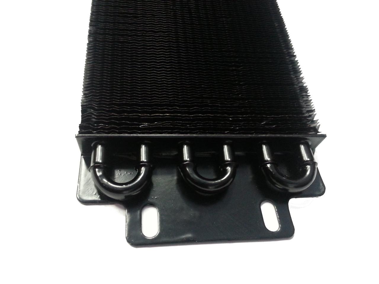Fuel Cooler 87598494 89511010 for Case//IH Backhoe 580 590  Made in USA 21463