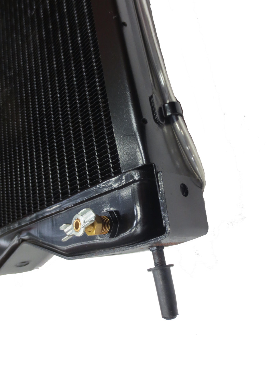 Radiator for Massey Ferguson TO35 S//N 204181 /& Earlier Gas Engine Only